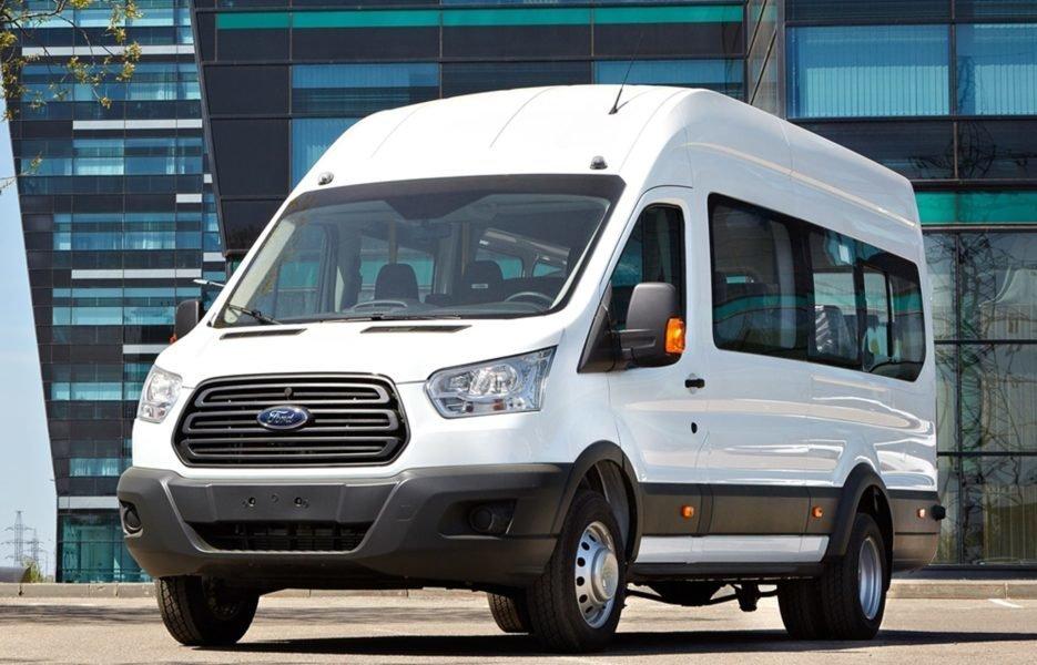 Глава «Соллерса» подтвердил, что УАЗ получит мотор от Ford