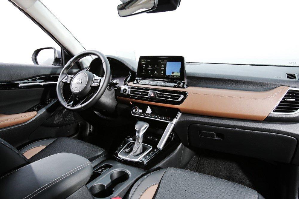 Глобальная версия Kia Seltos выйдет на рынок в третьем квартале нынешнего года