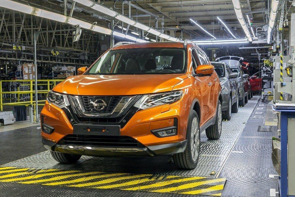 СМИ: у Nissan серьезные проблемы, компания готовится к массовым увольнениям