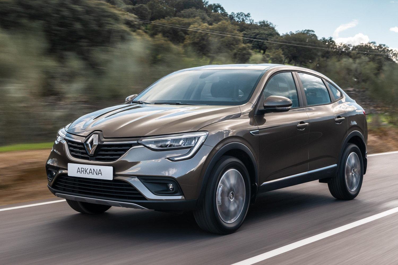 Renault с 1 августа поднимет цены на автомобили