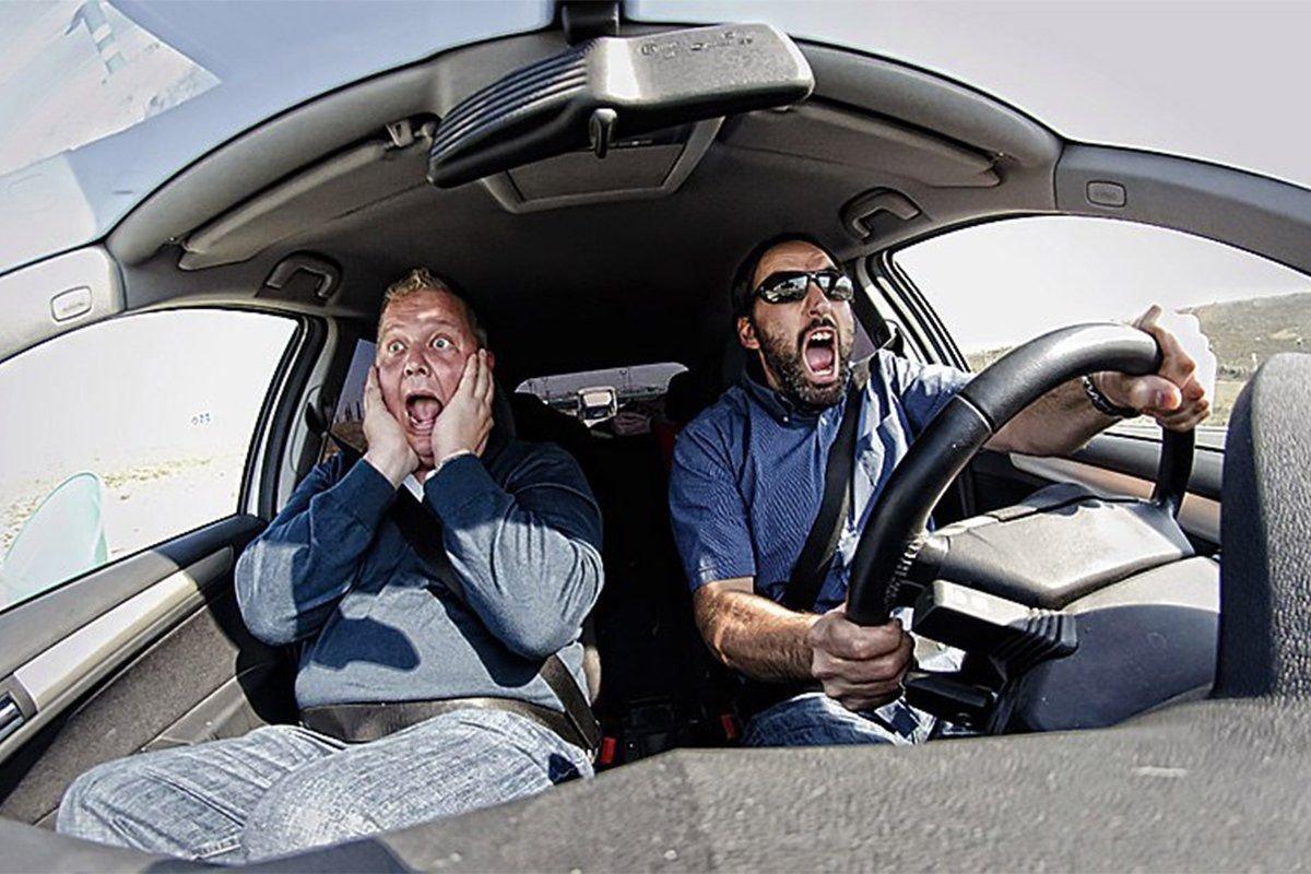 стала смешные картинки с водителем дверная группа должна