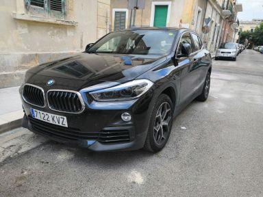 BMW X2 2019 отзыв автора | Дата публикации 16.07.2019.