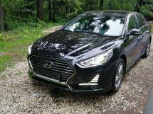 Отзыв о Hyundai Sonata, 2019 отзыв владельца
