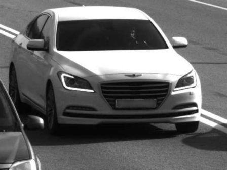 Hyundai Genesis 2014 - отзыв владельца