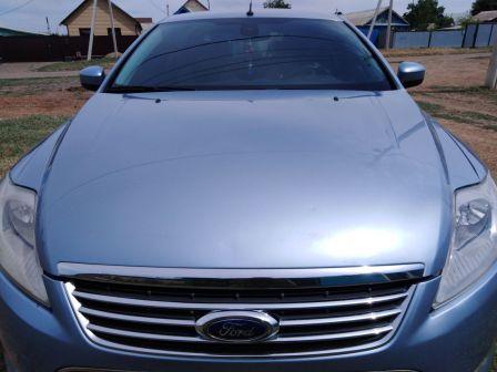 Ford Mondeo 2007 - отзыв владельца