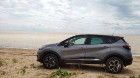 Отзыв о Renault Kaptur, 2018 отзыв владельца