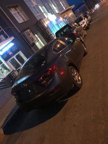 Отзыв о Mazda Axela, 2015 отзыв владельца
