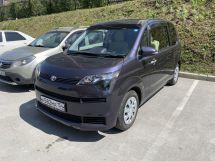 Отзыв о Toyota Spade, 2014 отзыв владельца