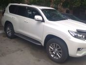 Land Cruiser Prado 2019