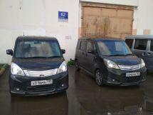 Отзыв о Suzuki Solio, 2014 отзыв владельца
