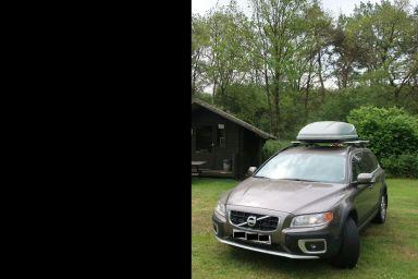 Volvo XC70, 2011