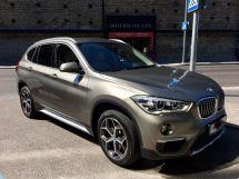 Отзыв о BMW X1, 2018 отзыв владельца