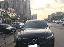 Volvo XC60, 2018