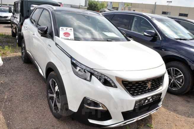 Peugeot 3008, 2019 год, 1 943 000 руб.