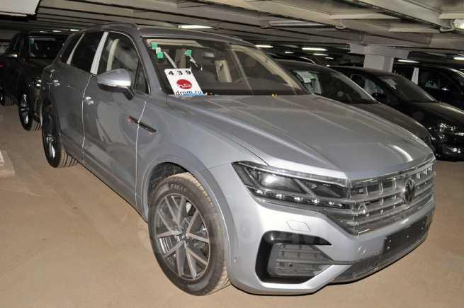 Volkswagen Touareg, 2019 год, 4 630 000 руб.