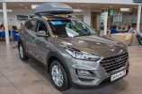 Hyundai Tucson. ТЕМНО-ЗЕЛЕНЫЙ_OLIVINE (X5R)