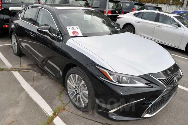 Lexus ES200, 2019 год, 3 116 000 руб.