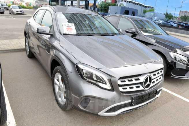 Mercedes-Benz GLA-Class, 2019 год, 2 424 000 руб.