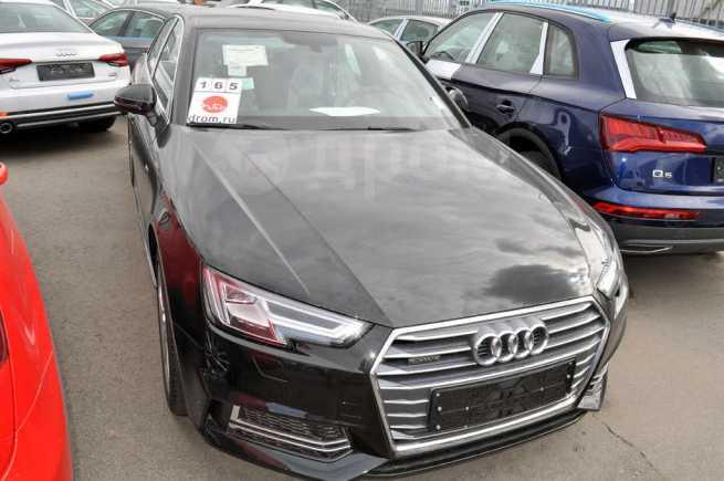 Audi A4, 2019 год, 2 765 480 руб.