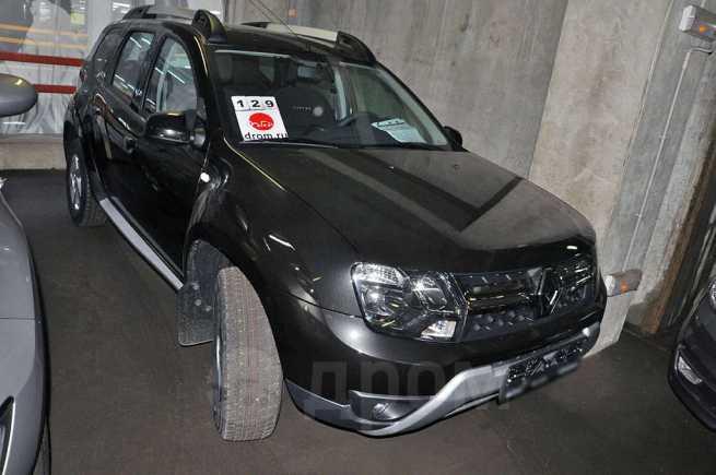 Renault Duster, 2019 год, 1 087 070 руб.