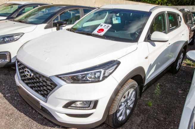 Hyundai Tucson, 2019 год, 1 749 000 руб.