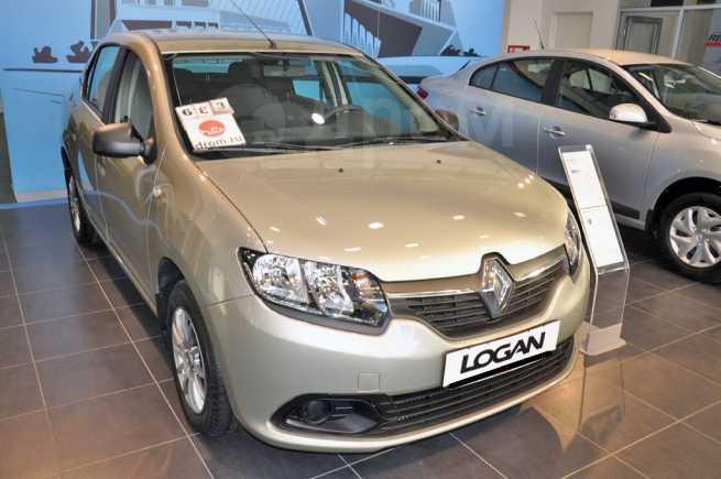 Renault Logan, 2018 год, 661 910 руб.
