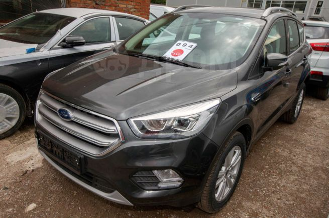 Ford Kuga, 2019 год, 1 562 228 руб.