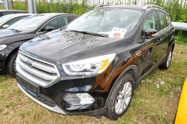 Ford Kuga, 2019 год, 1 697 228 руб.