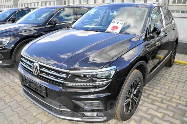 Volkswagen Tiguan, 2019 год, 2 593 800 руб.
