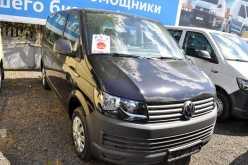 Volkswagen Caravelle, 2019 г., Москва