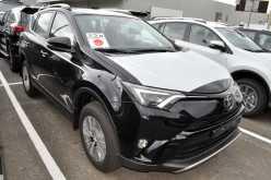 Казань Toyota RAV4 2019