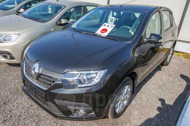 Renault Sandero, 2018 год, 744 980 руб.