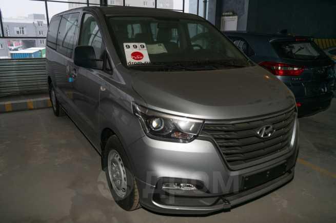 Hyundai H1, 2019 год, 2 304 000 руб.