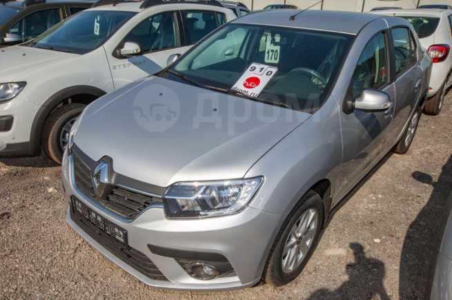 Renault Logan, 2019 год, 779 199 руб.