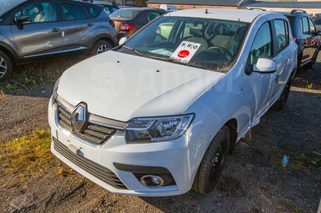 Renault Sandero, 2019 год, 705 541 руб.