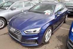Казань Audi A5 2019