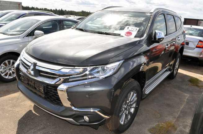 Mitsubishi Pajero Sport, 2019 год, 2 644 765 руб.