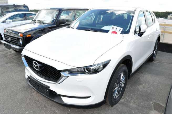 Mazda CX-5, 2019 год, 1 914 000 руб.