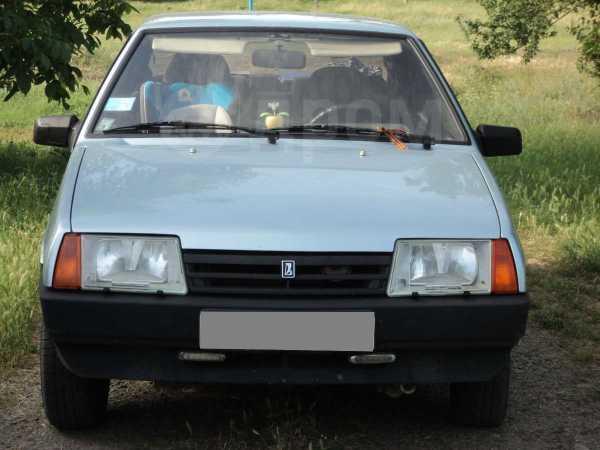 Лада 21099, 2002 год, 115 000 руб.