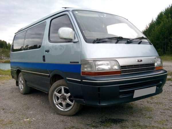 Toyota Hiace, 1990 год, 180 000 руб.