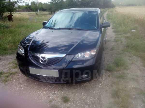 Mazda Mazda3, 2007 год, 340 000 руб.