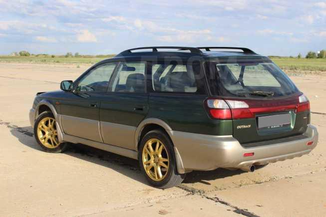 Subaru Outback, 2001 год, 330 000 руб.
