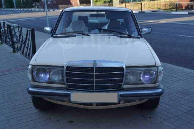 Mercedes-Benz Mercedes, 1983 год, 199 000 руб.