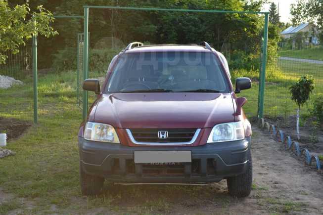 Honda CR-V, 1997 год, 235 000 руб.