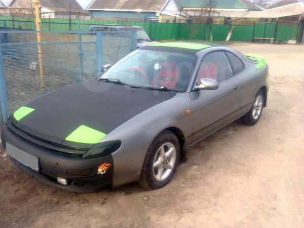 Toyota Celica, 1991 год, 170 000 руб.