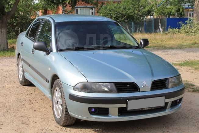 Mitsubishi Carisma, 2003 год, 235 000 руб.