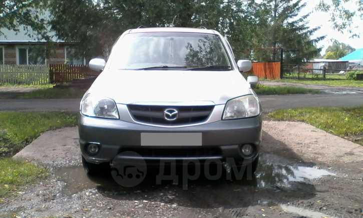Mazda Tribute, 2001 год, 320 000 руб.