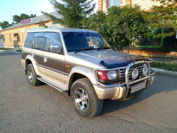 Mitsubishi Pajero, 1993 год, 370 000 руб.