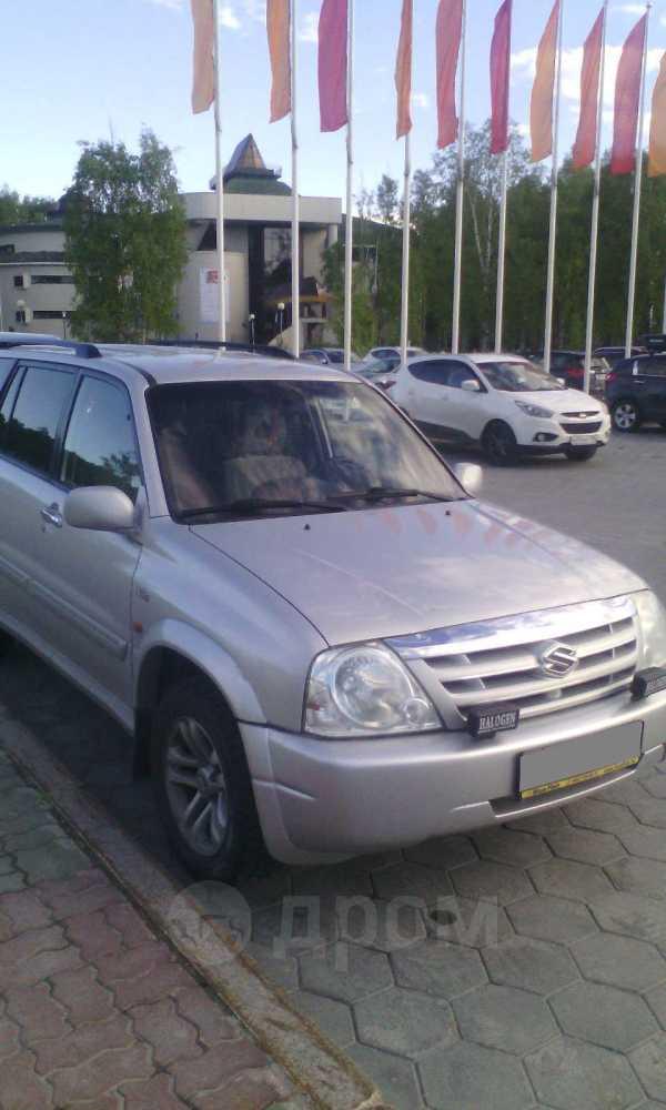 Suzuki Grand Vitara XL-7, 2004 год, 450 000 руб.