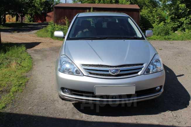 Toyota Allion, 2006 год, 430 000 руб.